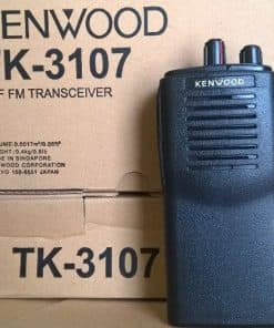 Chuyên cung cấp các loại máy bộ đàm kenwood TK3107 giá bán tốt nhất thị trường hiện nay