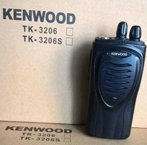 Chuyên cung cấp máy bộ đàm kenwood TK3206 giá tốt nhất thị trường hiện nay, giao nhanh thử hàng tận nơi